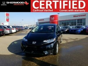 2015 Honda Fit LX | KEYLESS ENTRY | BACK CAM | HEATED SEATS