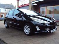 2008 PEUGEOT 308 1.6 VTi S
