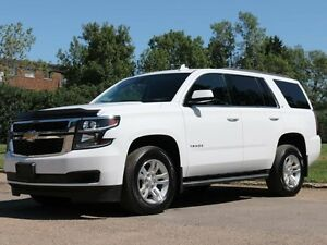 2016 Chevrolet Tahoe LT GREAT OPTIONS LOW KM FINANCE AVAILABLE