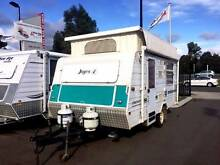 1998 Jayco Epping Whittlesea Area Preview