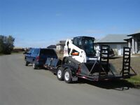 Bobcat T190 for hire