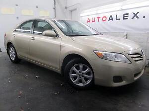 2011 Toyota Camry LE 41$/SEM AUTO A/C CRUISE MAGS