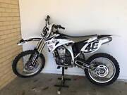 YZ450F.. Marion Marion Area Preview