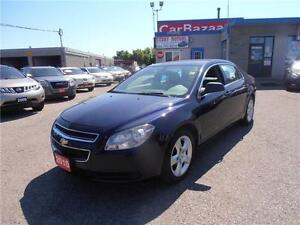 2010 Chevrolet Malibu LS 4 CYL SPACIOUS LOW PAYMENT EASY FINANCE