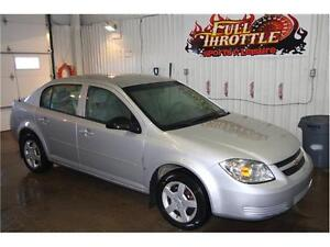 *REDUCED*2008 Chevrolet Cobalt LT w/1SA