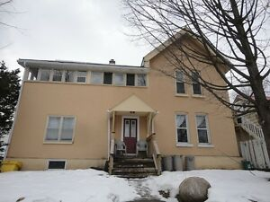 Orillia, Ground floor bachelor unit available, utilities incl.