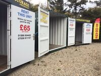 Evesham Self Storage