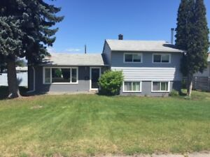 3 Bedroom home to rent on Oct 1, 2017