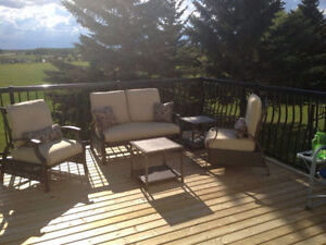 Spacious Acreage Room For Rent in Sherwood Park