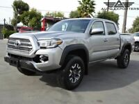 Miniature 1 Salvaged Toyota Tacoma 2016