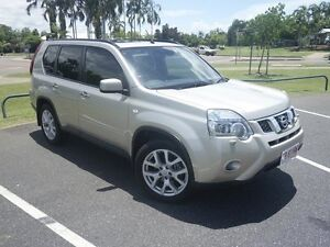 2011 Nissan X-Trail T31 Series IV TL 6 Speed Automatic Wagon Gunn Palmerston Area Preview