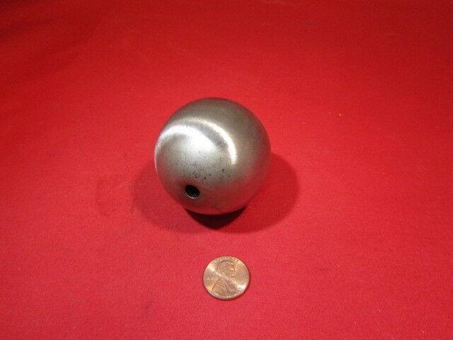 """3003 Aluminum Hollow Sphere / Balls 2.0"""" Diameter, 2 Pieces"""