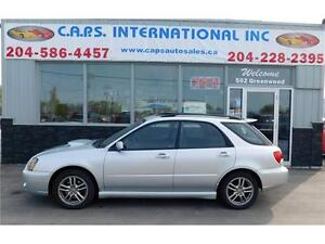2005 Subaru Impreza WRX *BEST PRICE AROUND*