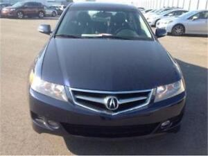 2006 Acura TSX, Accident Free, Certified, Leather, Sunroof