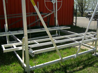 USED PONTOON LIFT