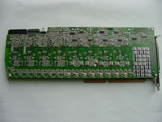Dialogic D160SC-8LS all ports tested (D160SC8LS)
