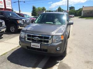 2011 Ford Escape XLT **ALL INVENTORY ON SALE UNTIL MAY 23!!