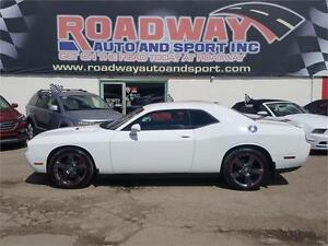 2013 Dodge Challenger SXT RED LINE PACKAGE