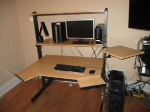 IKEA Desk in good condition - ready for back to school