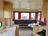 cheap Static Caravan for sale including 2017 fees in Great Yarmouth, Norfolk NOT Kent or Essex