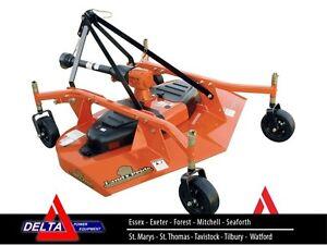 2014 Landpride FDR1660 Mower