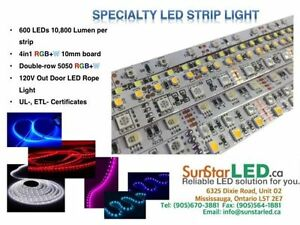 LED STRIP, LED DISPLAY, LED LIGHT BOX, POWER SUPPLY, LED BULBS
