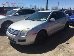 2006 Ford Fusion SE Berline***4 cylindres***