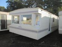 Static Caravan Mobile Home Willerby Frenchman 30x12x3bed SC5111