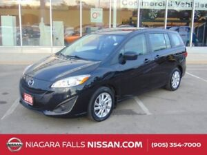 2015 Mazda 5 GS | ICE COLD A/C | KEYLESS ENTRY | ECONOMICAL PEO