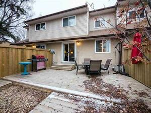BEAUTIFUL 4 BEDROOM TOWNHOUSE IN MILLWOODS! CLOSE TO SHOPPING! Edmonton Edmonton Area image 11