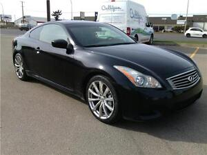 2008 Infiniti G37 Coupe  Seriously...AWESOME! we finance all