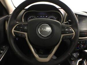2014 Jeep Cherokee Limited 4x4 V6 | Sunroof Regina Regina Area image 15