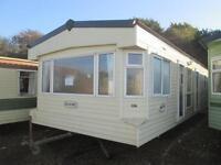 Static Caravan Mobile Home Cosalt Resort 32x12x2bed SC5135