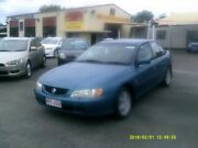 2003 Holden Commodore VY II Acclaim Blue 4 Speed Automatic Sedan Coopers Plains Brisbane South West Preview