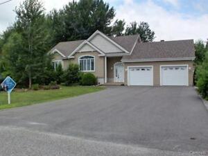 Maison à vendre St-Louis-de-Blandford