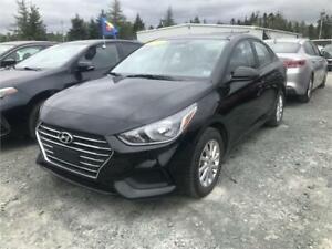 2019 Hyundai Accent SE *Warranty* $115 Bi-Weekly OAC