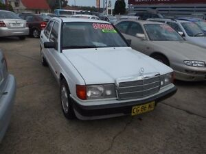 Mercedes benz 190 for sale in australia gumtree cars fandeluxe