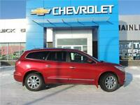 2014 Buick Enclave Premium|ONE OWNER|LOW KMS|NAV|
