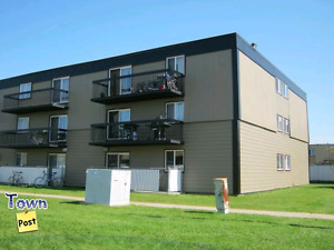 Slave Lake 2 Bedroom Condo for Rent $1200 mo.
