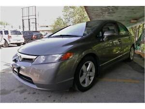 2008 Honda Civic EX-L **SAFETIED**