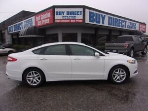 2014 Ford Fusion SE 4dr Front-wheel Drive Sedan