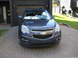 2013 Chevrolet Equinox 1LT SUV, Crossover