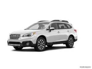 2016 Subaru Outback 3.6 Rw touring package