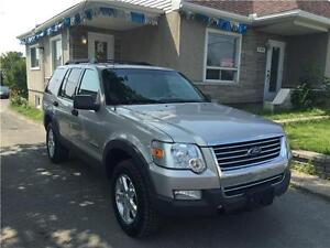 FORD EXPLORER 2006 V8 4X4 133000 KM IMPECABLE WOW WOW