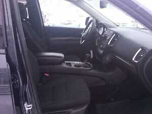 2013 Dodge Durango All wheel drive / clean with 20's! London Ontario image 7