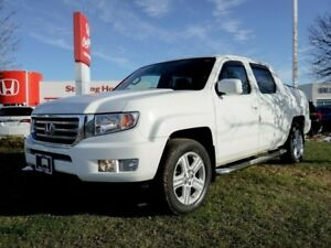 2014 Honda Ridgeline TOURING | STEP BARS | NO ACCIDENTS | 1 OWNE