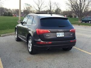 """2010 Audi Q5 """"Sale by Owner"""" - NO TAXES SAVINGS OF $2,200"""