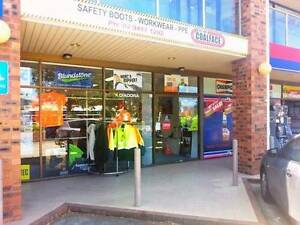 Top Quality Work Boots and Workwear Retail in Sydney North Shore Inner Sydney Preview