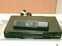 humax pvr-9300t 320gb freeview recorder
