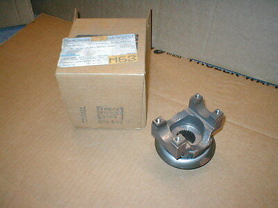 NOS Mopar rear axle  yoke 8 14 8 38 all